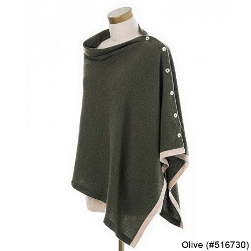 Spartina449 Ladies Poncho