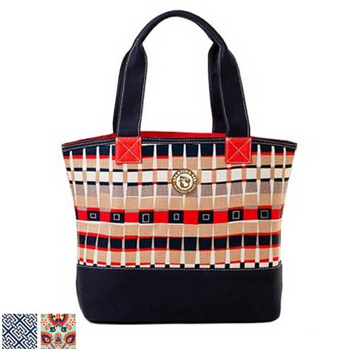 Spartina449 Ladies Seabreeze Tote Bags