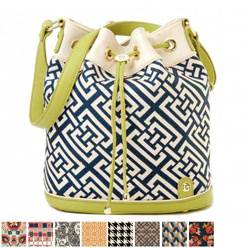 Spartina449 Ladies Daufuskie Drawstring Bags