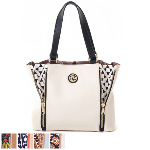 Spartina449 Ladies Charter Tote Bags