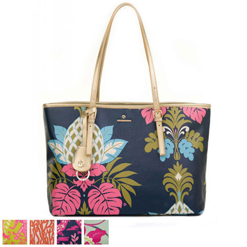 Spartina449 Ladies Retreat Large Tote Bag
