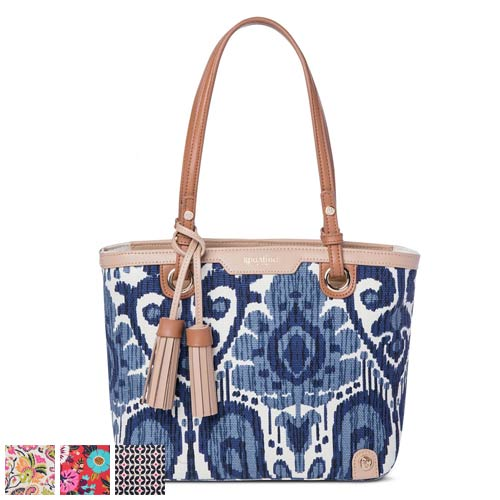 Spartina449 Ladies Island Tote Bag