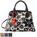 Spartina449 Ladies Grace Satchel Bag