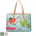 Spartina449 Ladies Resort Tote Bag