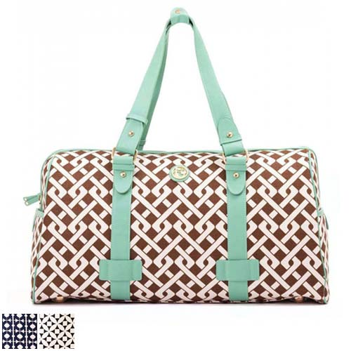 Spartina449 Ladies Barrel Duffle Bags