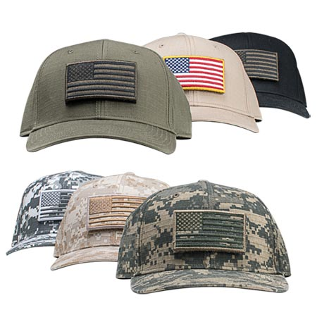 Srixon Limited Edition Memorial Camo Cap