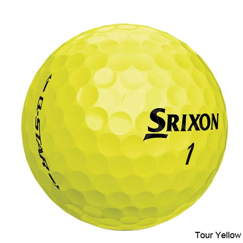 Srixon 2017 Q-Star Golf Ball