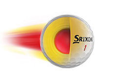 Srixon Z-Star Golf Ball