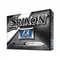 Srixon Q Star Pure White Golf Balls