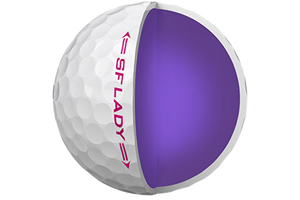 Srixon SOFT FEEL Golf Ball