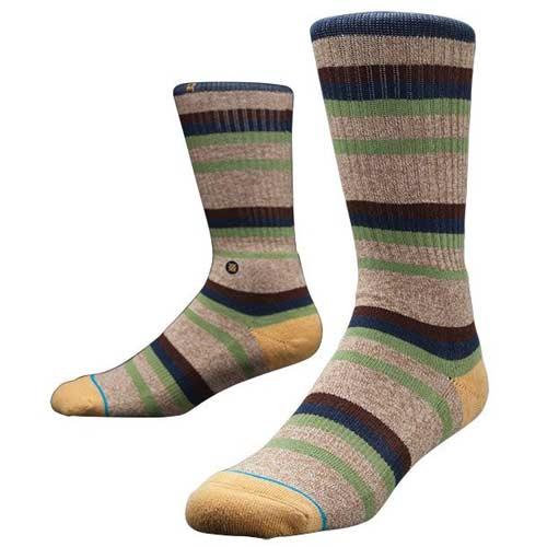 Stance Tecolote Golf Casual Socks