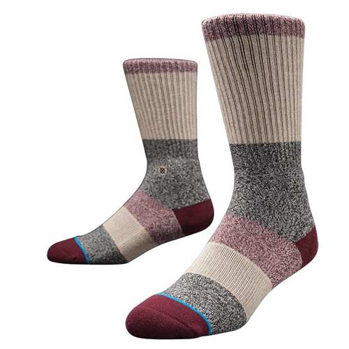 Stance The Admiral Golf Casual Socks