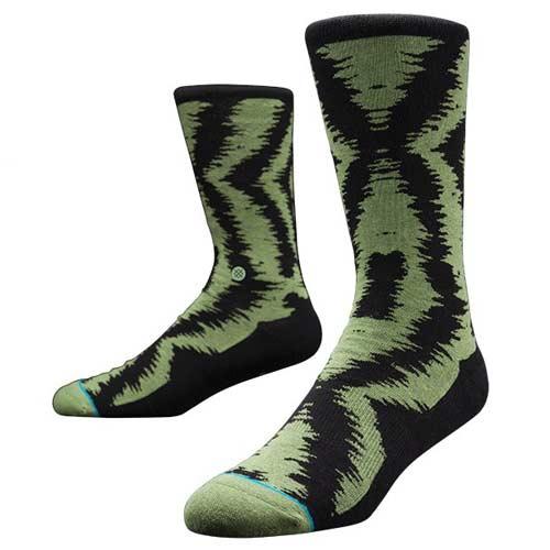 Stance Wawaona Golf Casual Socks
