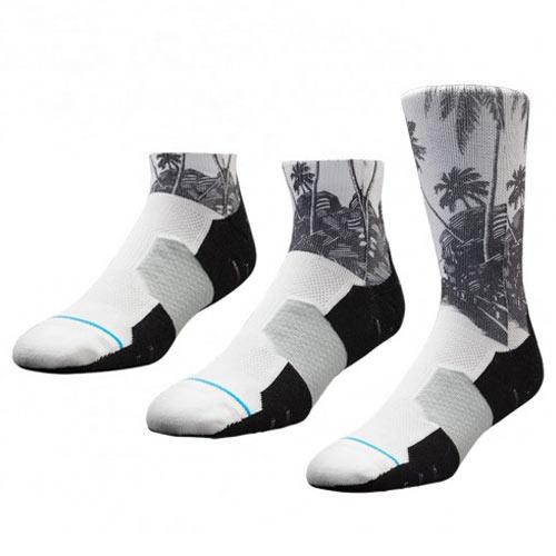 Stance Fusion with Trini Maunaloa Golf Performance Socks