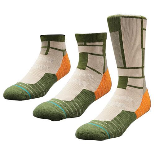 Stance Fusion Veteran Golf Performance Socks