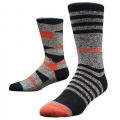 Stance Bella Golf Performance Casual Socks