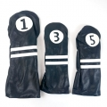 Stitch Golf Victory and Sailing Stripe Headcover Sets