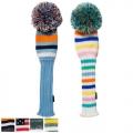 Stitch Golf Knit Headcover Set