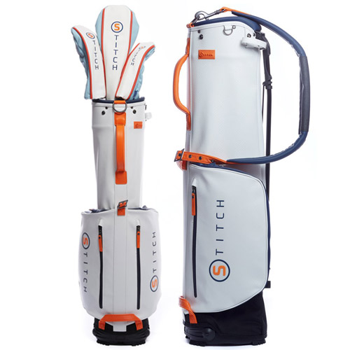 Stitch Golf SL1 Signature Golf Stand Bag