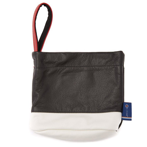 Stitch Golf Valuables Pouch