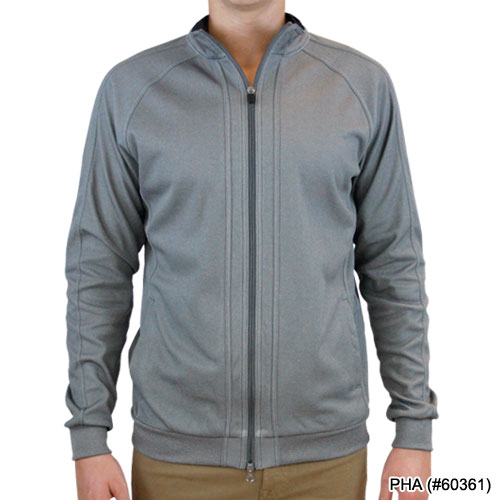 Straight Down Muirfield Jacket