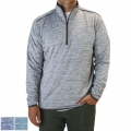 Straight Down Whitmore 1/2 Zip Jacket