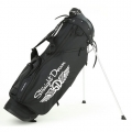Straight Down Collegiate Stand/Carry Golf Bag