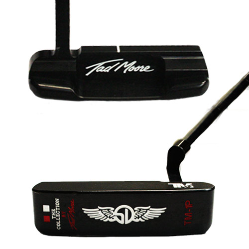 Straight Down TM1P Putters
