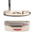 Straight Down TM19 Putters