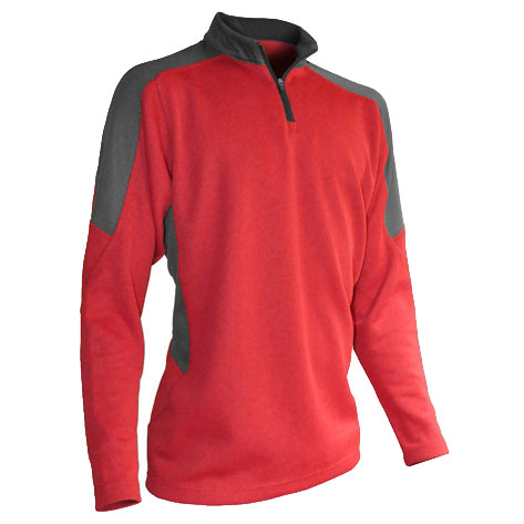 Sun Mountain Second Layer Pullovers