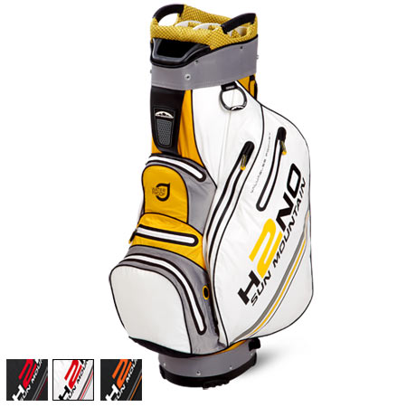 Sun Mountain 2014 H2NO Lite Cart Bags