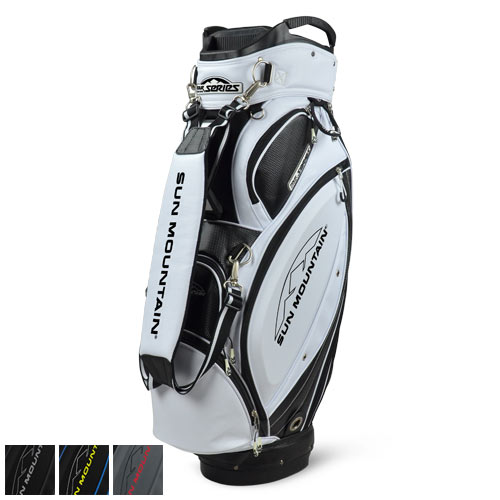 Sun Mountain Tour Series Cart Bags