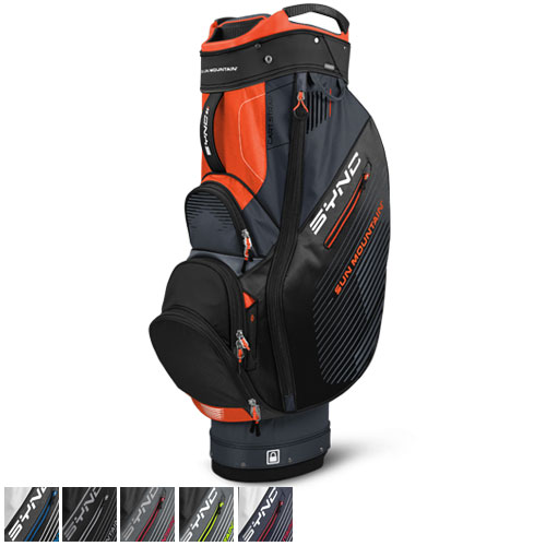 Sun Mountain Sync Cart Bag
