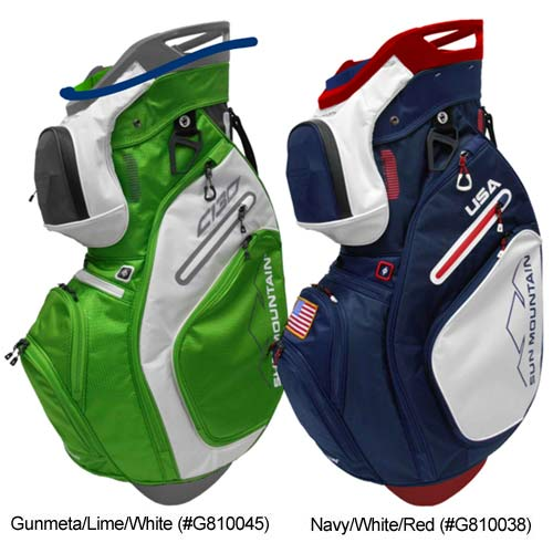 Sun Mountain C130 Cart Bag