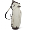 Sun Mountain Canvus Leather Cart Bag