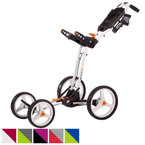 Sun Mountain MC3 Push Carts