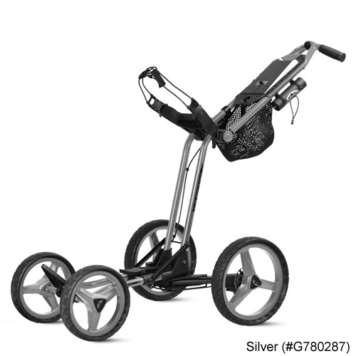 Sun Mountain Micro Cart GT Push Cart