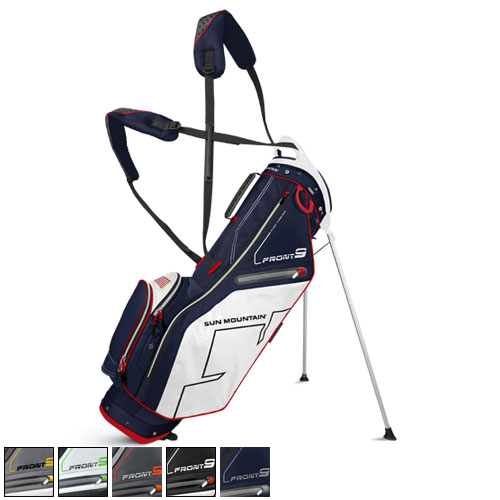 Sun Mountain Front 9 Stand Bags