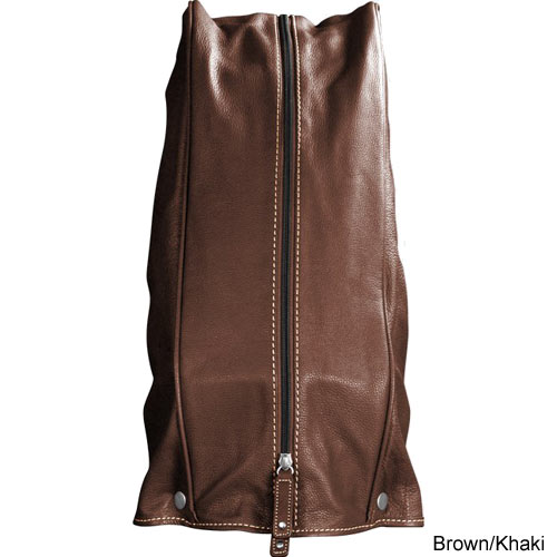 Sun Mountain Leather Hoods For Stand Bag