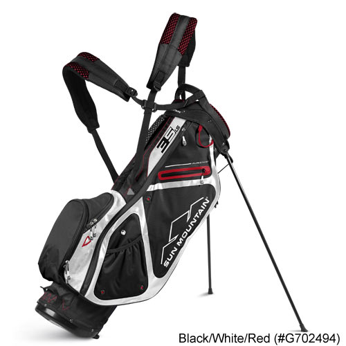 Sun Mountain 2017 3.5 LS Stand Bags