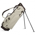 Sun Mountain Canvus Leather Stand Bag