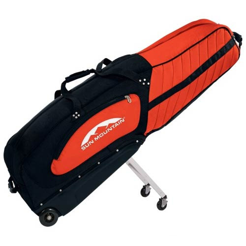 Sun Mountain ClubGlider Meridian Travel Bags