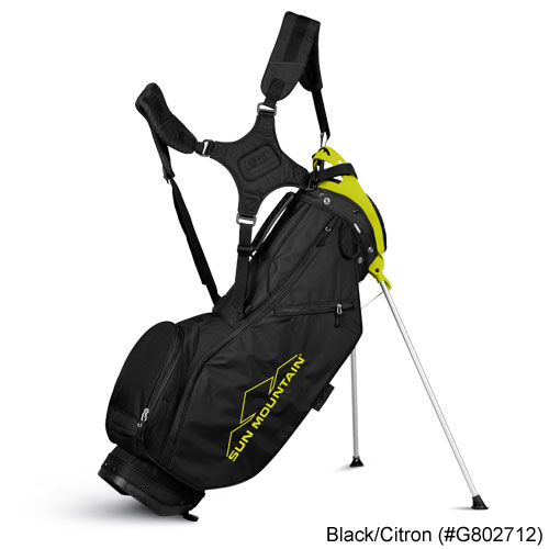 Sun Mountain Junior Swift Jr Stand Bag