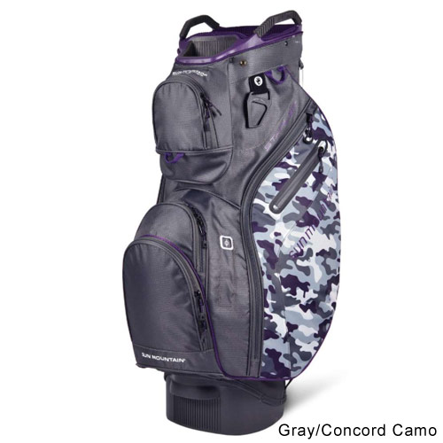 Sun Mountain Ladies Starlet Cart Bag