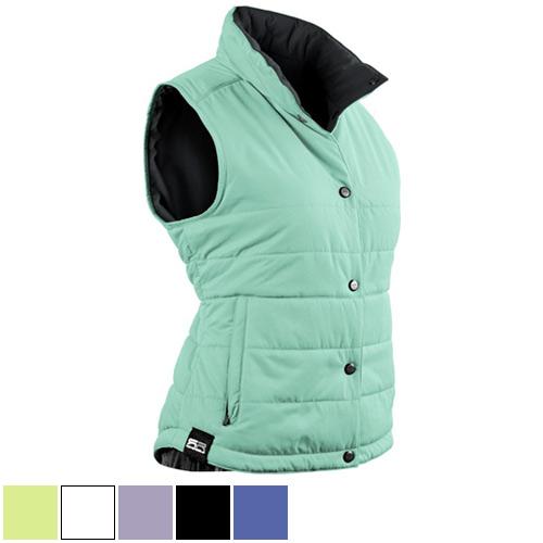 Sun Mountain Ladies Alpine Reversible Vests/サンマウンテンレディースアルパインリバーシブルベスト【ゴルフウェアSunMountain(サンマウンテン)】/SUN0352/SunMountain(サンマウンテン)/激安クラブ USAから直送【フェアウェイゴルフインク】