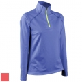 Sun Mountain Ladies Second Layer Golf Pullover