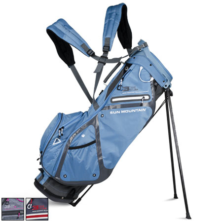Sun Mountain Ladies 3.5 LS Stand Bag