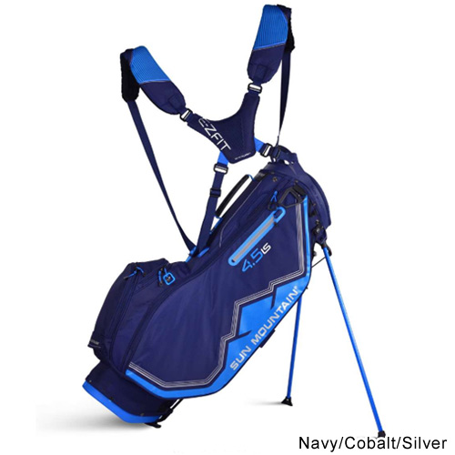 Sun Mountain Ladies 4.5 LS Stand Bag
