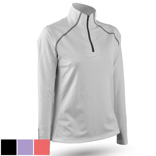 Sun Mountain Ladies Second Layer Pullovers