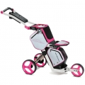 Sun Mountain Ladies Combo Golf Push Carts